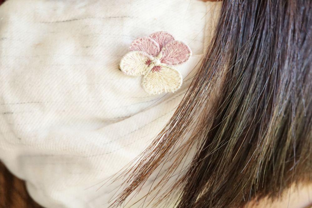 みうち雑貨店 花と刺繍CoRte(コルテ)