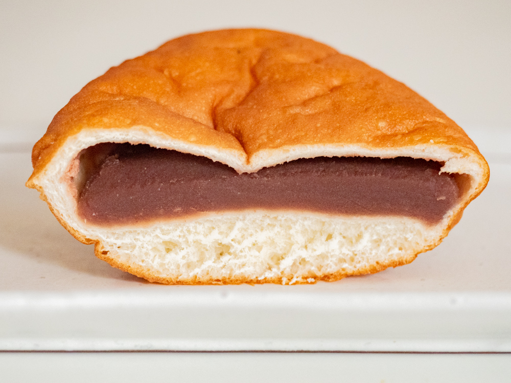 築山製パン所:揚げパン