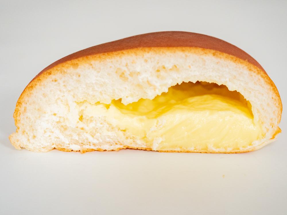 築山製パン所:クリームパン