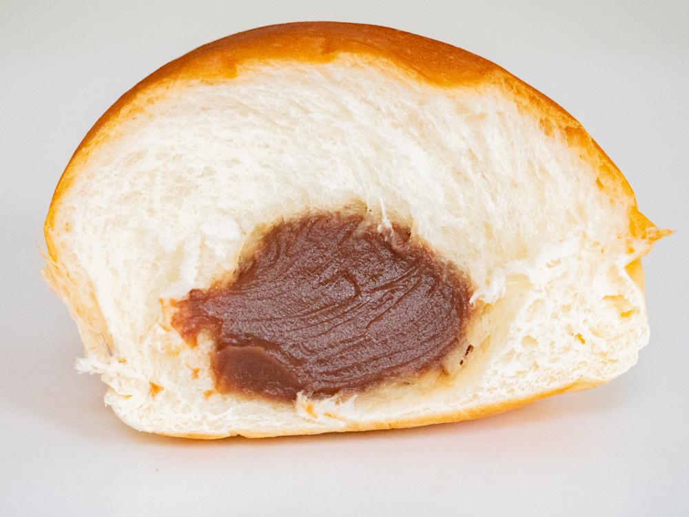 築山製パン所:チョコ&バター