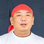 店主 中川恵介さん
