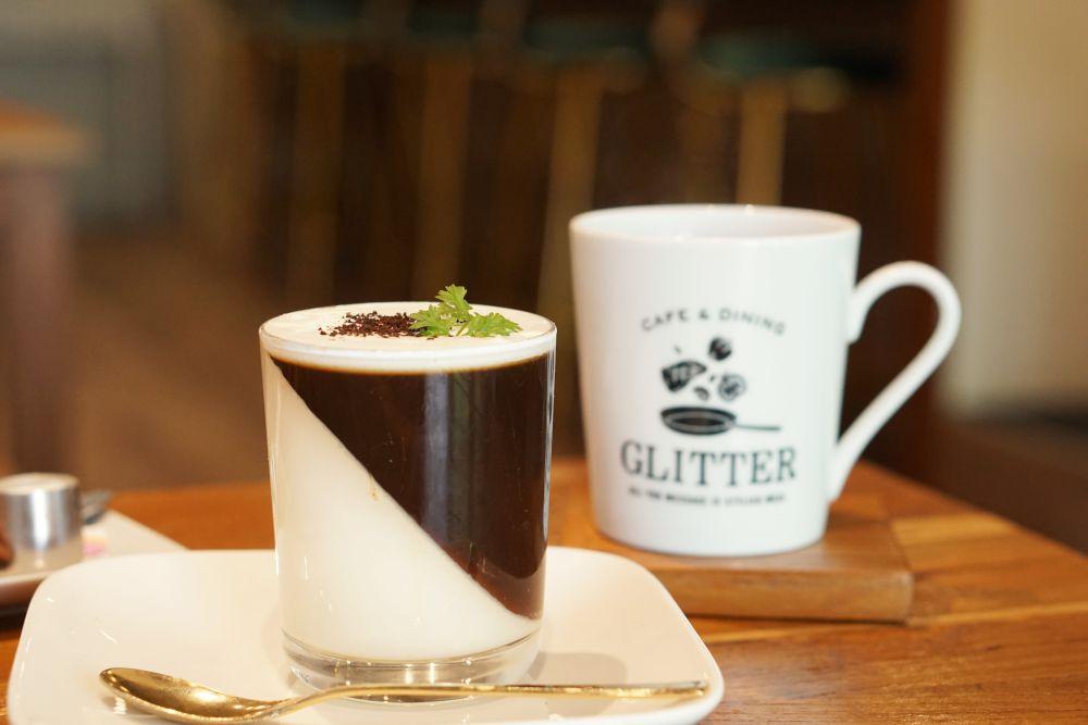 CAFE&DINING GLITTER(カフェアンドダイニング グリッター) コーヒーゼリー