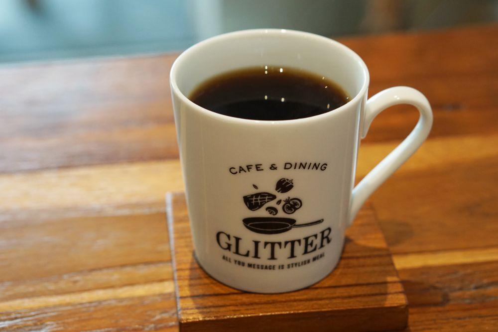 CAFE&DINING GLITTER(カフェアンドダイニング グリッター) オリジナルブレンドコーヒー