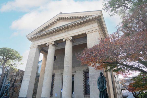 大原美術館のクラウドファンディング ~ 本物の作品と出会える場を、未来につなぐための挑戦