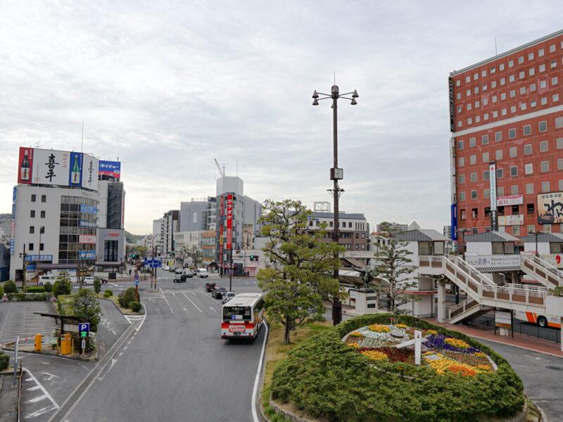 デニム研究所_道順2