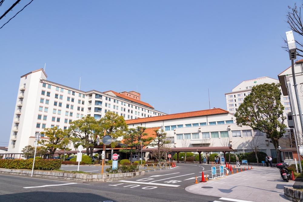 倉敷中央病院2
