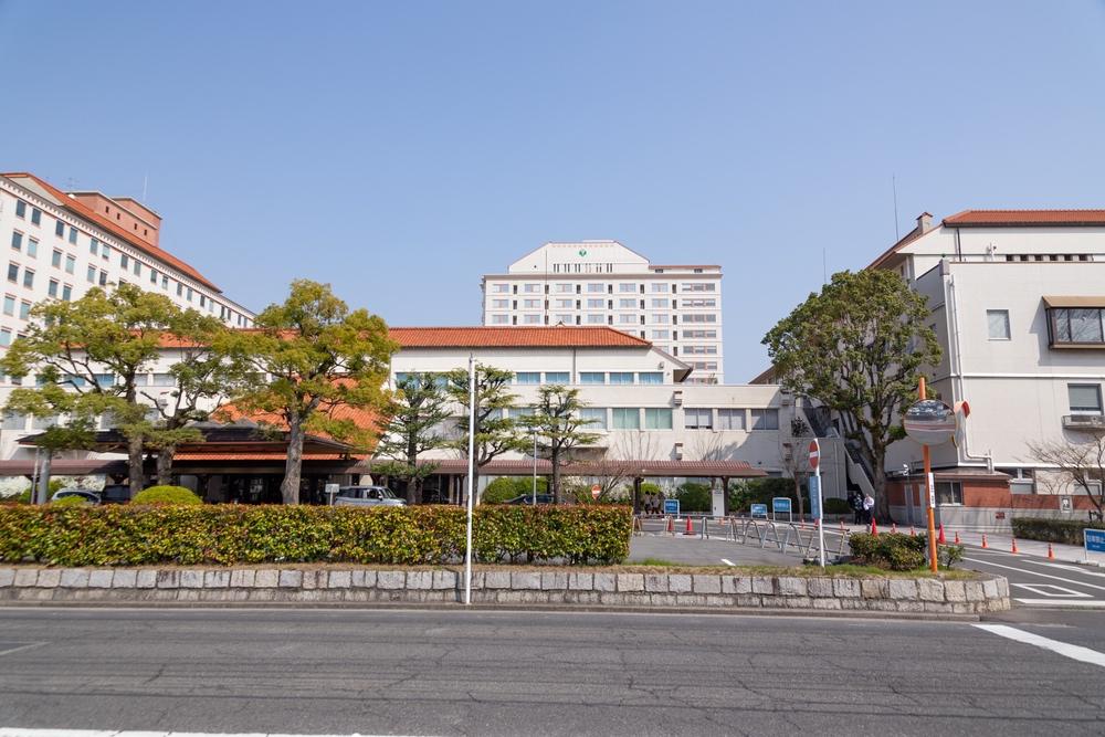 倉敷中央病院3