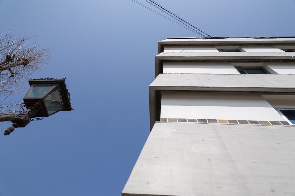 倉敷国際ホテルのクラシキモジュール