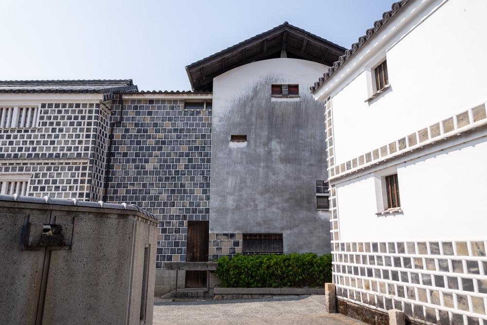 倉敷考古館の増築部分2