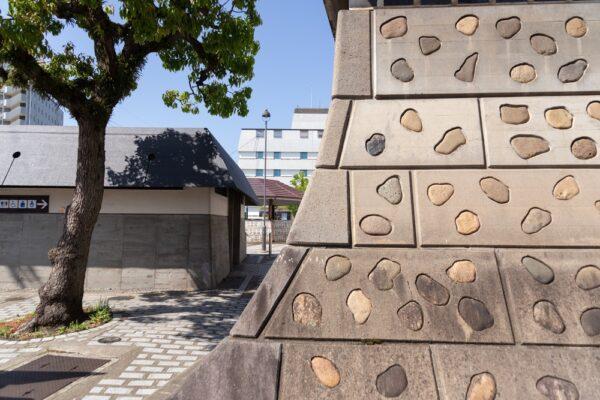 外から見る倉敷の近代建築 〜 伝統的な街並みとの「調和」を目指した浦辺鎮太郎建築を訪ねる