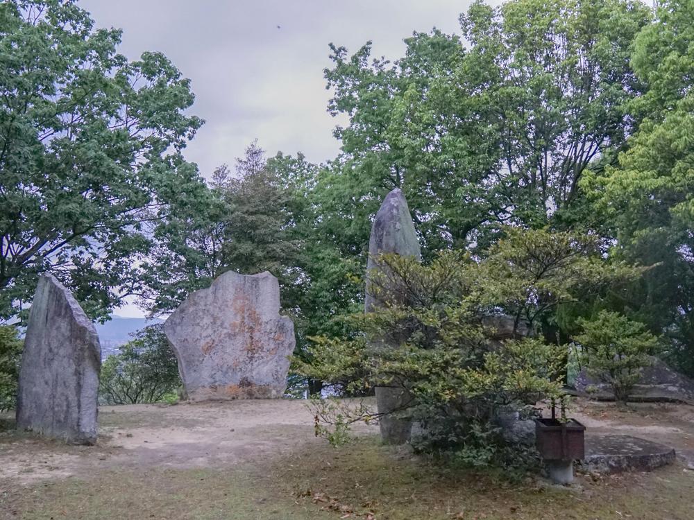 楯築遺跡1