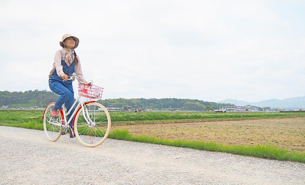 吉備路自転車道ルート